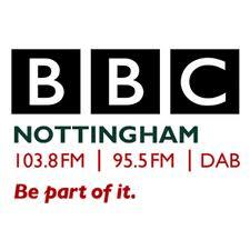 Laura Hampton on BBC Nottingham
