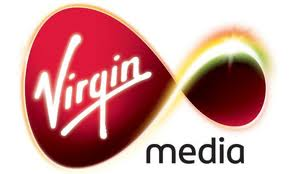 Virgin Social Media Marathon